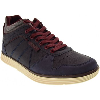 Sneakers MTNG  scarpe uomo sneakers basse 84138 C42646 ANETO  colore Blu