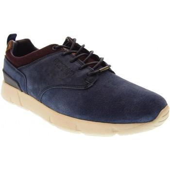 Scarpe Uomo Sneakers basse B3D Shoes scarpe uomo sneakers basse 40205 navy Navy