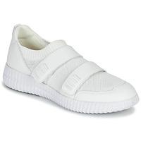 Scarpe Donna Sneakers basse Geox D NOVAE Bianco