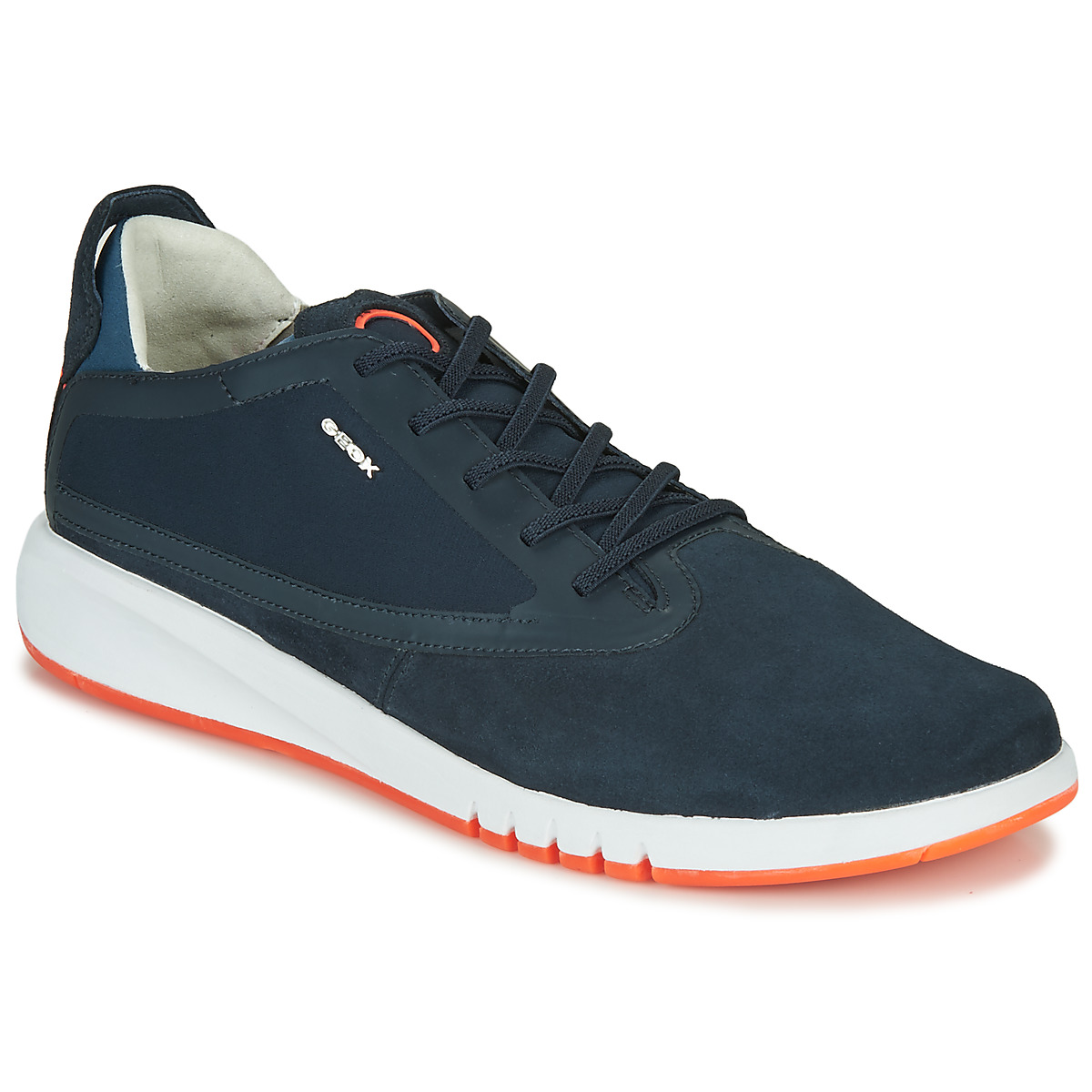 Geox U Aerantis Marine Scarpe Sneakers Basse Uomo 94 50