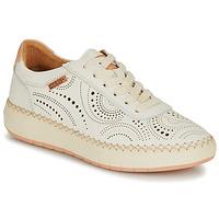 Scarpe Donna Sneakers basse Pikolinos MESINA W6B Bianco / Rosa