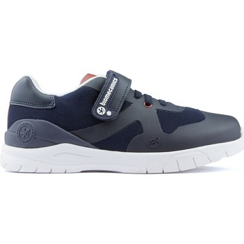 Scarpe Unisex bambino Sneakers basse Biomecanics SCARPE VICO AZUL_MARINO