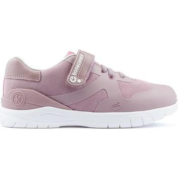 Scarpe Unisex bambino Sneakers basse Biomecanics SCARPE VICO MALVA