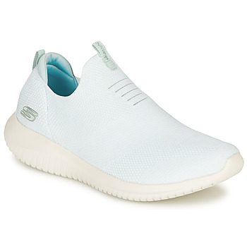 Scarpe Donna Fitness / Training Skechers ULTRA FLEX Bianco