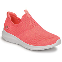 Scarpe Donna Fitness / Training Skechers ULTRA FLEX Rosa