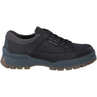 Scarpe Sneakers Mephisto IACOMO Nero