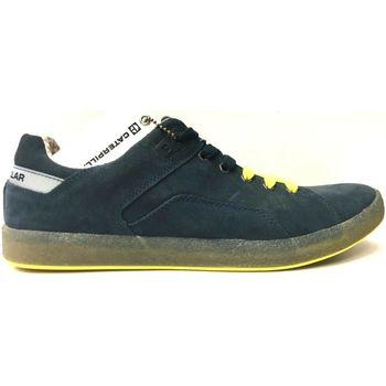 Scarpe Uomo Sneakers basse Cat Caterpillar ATRMPN-00947 Blu