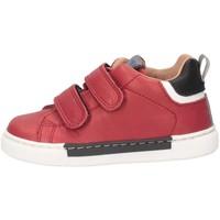 Scarpe Bambina Sneakers basse Romagnoli 4191-812 Sneakers Bambino Bordo' Bordo'