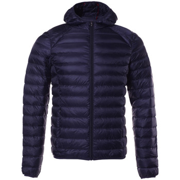 Abbigliamento Uomo Piumini JOTT NICO Bleu