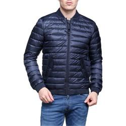Abbigliamento Uomo Piumini JOTT JORDAN Bleu