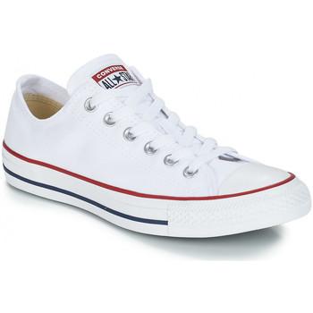 Scarpe Converse  CHUCK TAYLOR  colore Bianco