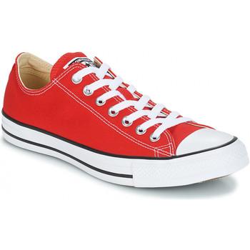 Scarpe Converse  CHUCK TAYLOR  colore Rosso