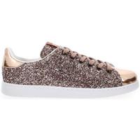 Scarpe Donna Sneakers basse Victoria 112558 Rose