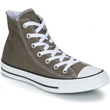 Scarpe Sneakers alte Converse chuck taylor all star Gris