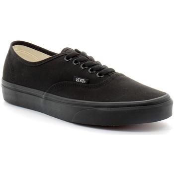 Scarpe Sneakers basse Vans AUTHENTIC Noir