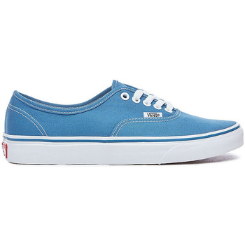 Scarpe Sneakers basse Vans AUTHENTIC Bleu