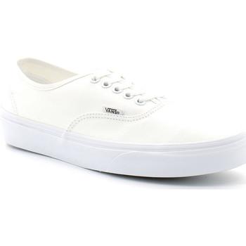 Scarpe Sneakers basse Vans AUTHENTIC Blanc