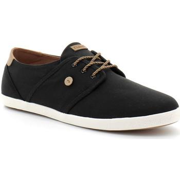 Scarpe Uomo Sneakers basse Faguo CYPRESS Noir