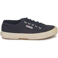 Scarpe Sneakers basse Superga 2750 - classic - Bleu