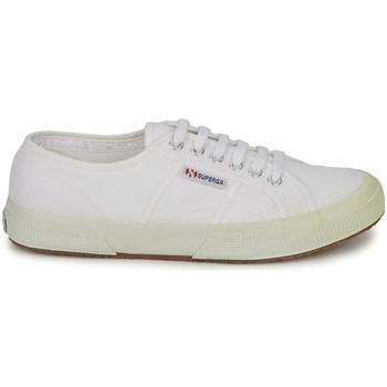 Scarpe Sneakers basse Superga 2750 - classic - Blanc