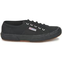 Scarpe Sneakers basse Superga 2750 - classic - Noir