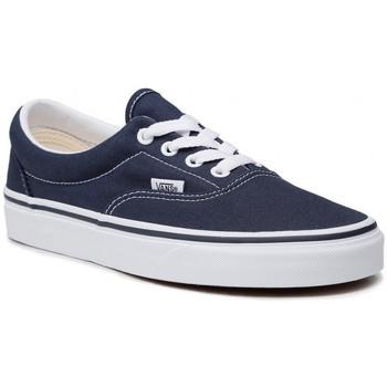 Scarpe Sneakers basse Vans ERA Bleu