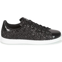 Scarpe Donna Sneakers basse Victoria 112558 Noir