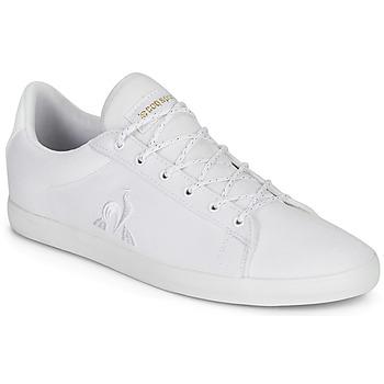 Scarpe Donna Sneakers basse Le Coq Sportif AGATE SPORT Bianco
