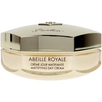 Bellezza Donna Antietà & Antirughe Guerlain Abeille Royale Crème Jour Matifiante  50 ml