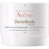Bellezza Antietà & Antirughe Avene Dermabsolu Crème De Jour Fondamentale  40 ml