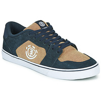 Scarpe Uomo Sneakers basse Element HEATLEY Blu / Beige