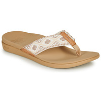 Scarpe Donna Infradito Reef REEF ORTHO-BOUNCE WOVEN Bianco