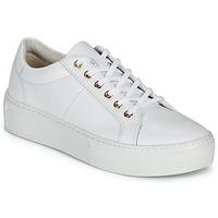 Scarpe Donna Sneakers basse Vagabond Shoemakers ZOE PLATFORM Bianco