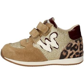 Scarpe Bambina Sneakers basse Balducci CSP3701 BEIGE