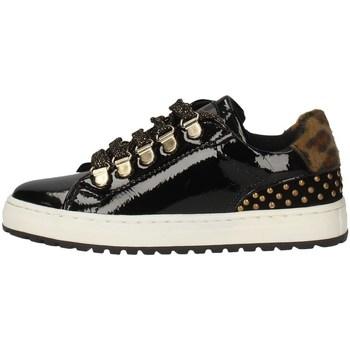 Scarpe Bambina Sneakers basse Balducci BS900 NERO