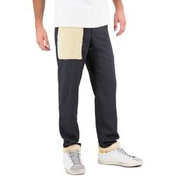 Abbigliamento Uomo Chino White Sand | Pantalone Lungo, Grigio | WS_19WSU66 336_34 Grigio