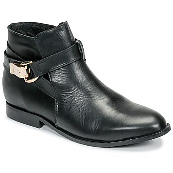 Scarpe Donna Stivaletti Betty London DOODI Nero