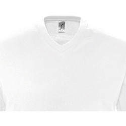 Abbigliamento Uomo T-shirt maniche corte Sols VICTORY COLORS Blanco