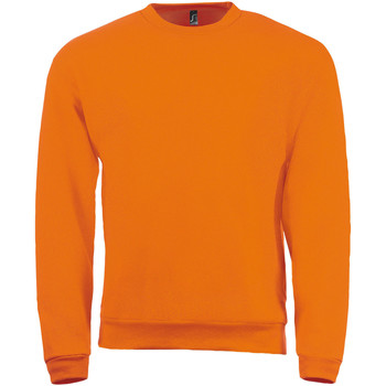 Abbigliamento Uomo Felpe Sols SPIDER CITY MEN Naranja