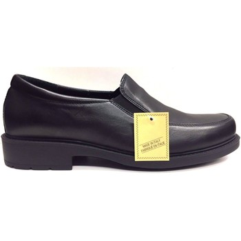 Scarpe Uomo Mocassini Arizona By Patrizia ATRMPN-12659 Nero