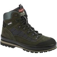 Scarpe Uomo Sneakers alte Olang ATRMPN-12054 Verde