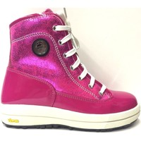 Scarpe Donna Sneakers alte Olang ATRMPN-01269 Rosa