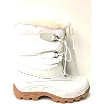 Scarpe Stivali da neve Olang ATRMPN-12277 Bianco