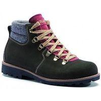 Scarpe Donna Sneakers alte Olang ATRMPN-12217 Verde