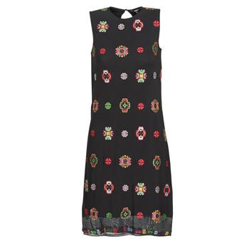 Abbigliamento Donna Abiti corti Desigual TRESOR Multicolore