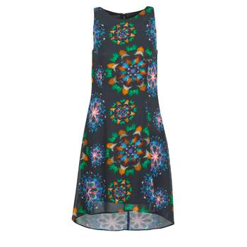 Abbigliamento Donna Abiti corti Desigual CLAIR Multicolore