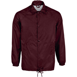 Abbigliamento Donna giacca a vento Sols SACRAMENTO HIDRO WOMEN Violeta