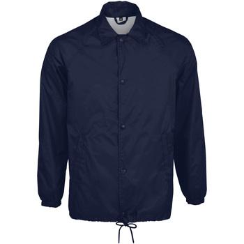 Abbigliamento Uomo giacca a vento Sols SACRAMENTO HIDRO MEN Azul