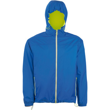 Abbigliamento giacca a vento Sols SKATE HIDRO SPORT Azul