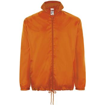 Abbigliamento giacca a vento Sols SHIFT HIDRO SPORT Naranja
